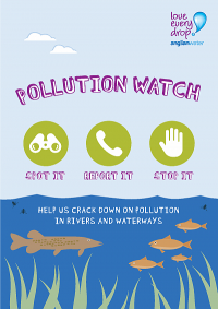 Anglian Water Pollution Watch